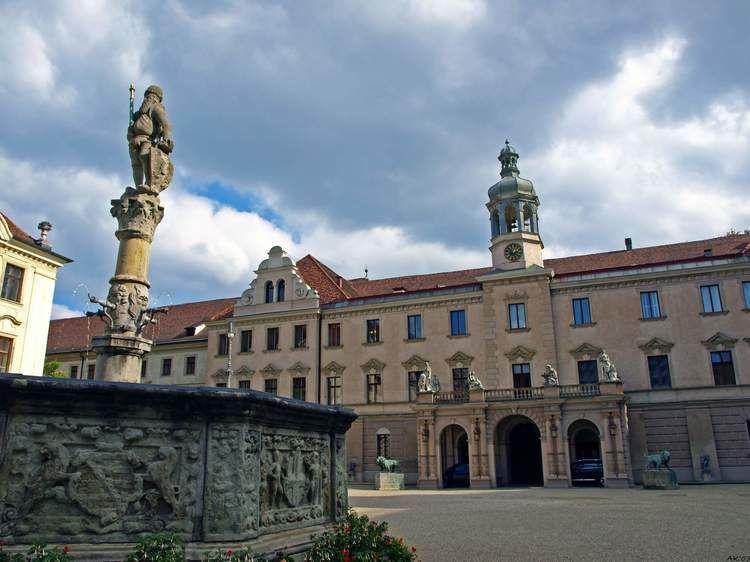 Ganzkörpermassage Regensburg